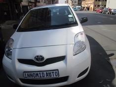 2009 Toyota Yaris 1.3 Xr 3dr Gauteng Johannesburg