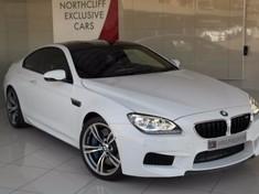 2014 BMW M6 COUPE AUTO Gauteng Roodepoort