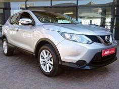 2017 Nissan Qashqai 1.2T Visia Gauteng Randburg