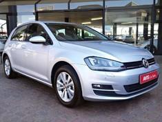 2017 Volkswagen Golf VII 1.4 TSI Comfortline DSG Gauteng Randburg