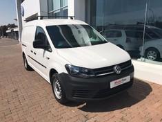 2016 Volkswagen Caddy MAXI 2.0TDi 81KW FC PV Gauteng Johannesburg