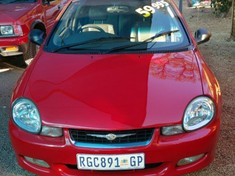2004 Chrysler Neon 2.0 Lx At  Gauteng Pretoria