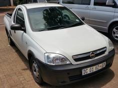 2011 Opel Corsa Utility 1.4i Pu Sc  Gauteng Pretoria