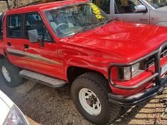 1992 Toyota Hilux 2200 Raider 4x4 Pu Dc  Gauteng Pretoria