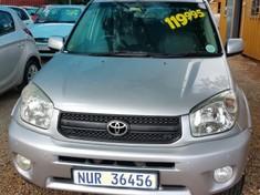 2004 Toyota Rav 4 Rav4 200 5dr At  Gauteng Pretoria