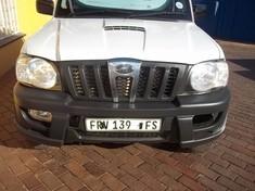 2015 Mahindra Scorpio 2.2 Crde Mhawk Pu Sc Gauteng Boksburg