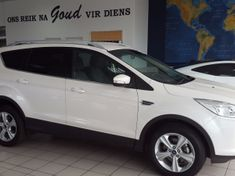 2014 Ford Kuga 1.6 Ecoboost Ambiente Northern Cape Upington