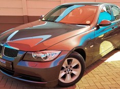 2007 BMW 3 Series 323i Exclusive At e90  Free State Bloemfontein