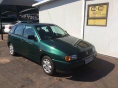 2000 Volkswagen Polo Playa 1.6  Gauteng Pretoria