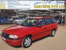1996 Opel Astra 160i Estate Ac  Gauteng Pretoria