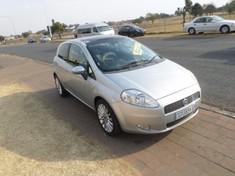 2007 Fiat Punto 1.9 jtd Gauteng Boksburg