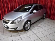 2010 Opel Corsa 1.4 Sport 3dr  Gauteng Nigel