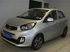 2014 Kia Picanto 1.2 Ex  Kwazulu Natal Durban