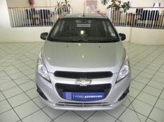 2014 Chevrolet Spark Pronto 1.2 FC Panel van Gauteng Springs
