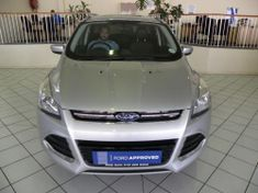 2016 Ford Kuga 1.5 Ecoboost Trend Auto Gauteng Springs