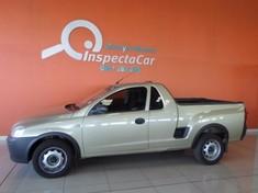 2008 Opel Corsa Utility 1.4i Pu Sc Club Gauteng Centurion