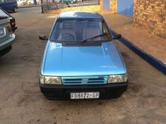 1991 Fiat Uno Pacer Gauteng Roodepoort