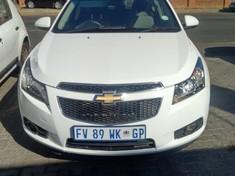 2012 Chevrolet Cruze 1.6 LS Gauteng Pretoria