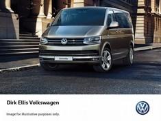 2017 Volkswagen Caravelle 2.0 BiTDi Highline DSG 4 Motion Eastern Cape Jeffreys Bay