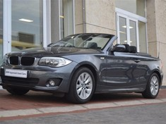 2013 BMW 1 Series 120i Convertible At  Kwazulu Natal Umhlanga Rocks
