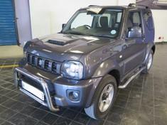 2013 Suzuki Jimny 1.3  Gauteng Rosettenville