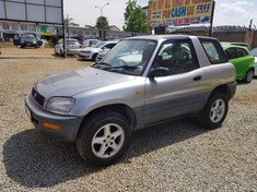 1996 Toyota Rav 4 Rav4 3 Door Gauteng Lenasia