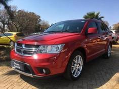 2015 Dodge Journey 3.6 V6 Rt At  Gauteng Randburg