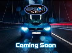 2013 Chevrolet Spark 1.2 L 5dr  Gauteng Nigel