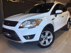 2012 Ford Kuga 2.5t Awd Titanium At  Gauteng Four Ways