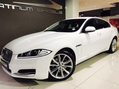 2014 Jaguar XF 2.2 D Premium Luxury  Gauteng Four Ways
