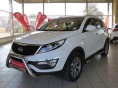2015 Kia Sportage 2.0 Ignite Gauteng Vereeniging