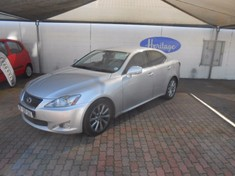 2011 Lexus IS 250 Se At  Western Cape Brackenfell