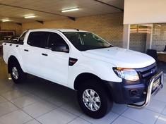 2016 Ford Ranger 2.2tdci Xl Pu Dc  Western Cape Paarl