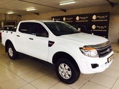 2013 Ford Ranger 2.2tdci Xl Pu Dc  Western Cape Paarl