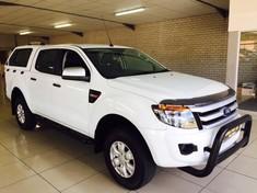 2015 Ford Ranger 2.2tdci Xls Pu Dc  Western Cape Paarl