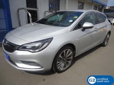 2017 Opel Astra 1.4T Sport Auto 5-Door Kwazulu Natal Durban