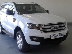 2017 Ford Everest 2.2 TDCi XLS 4X4 Western Cape Riversdale