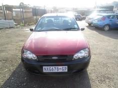2002 Ford Bantam 1.3i Pu Sc Gauteng Johannesburg