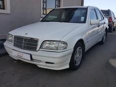 1997 Mercedes-Benz C-Class C 180 Classic At  Kwazulu Natal Durban