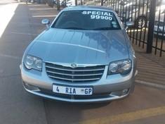 2004 Chrysler Crossfire 3.2 V6 At Ltd Gauteng Pretoria