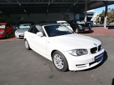 2010 BMW 1 Series 120i Convertible  Western Cape Parow