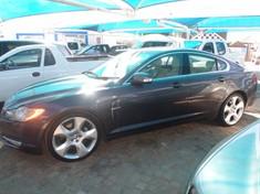 2009 Jaguar XF 4.2 V8 Sc  Gauteng Boksburg