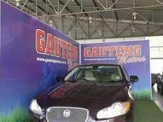 2011 Jaguar XF 3.0 V6 Premium Luxury Gauteng Pretoria