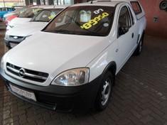 2007 Opel Corsa Utility 1.4i Club Pu Sc  Gauteng Vereeniging
