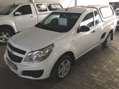 2016 Chevrolet Corsa Utility 1.8 Club Pu Sc  Free State Bloemfontein