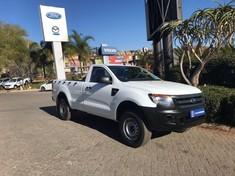 2014 Ford Ranger 2.2tdci Xl Pu Sc  North West Province Rustenburg