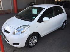 2009 Toyota Yaris T3 5dr  Free State Bloemfontein