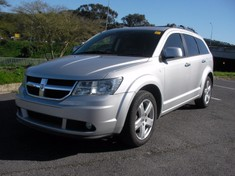 2011 Dodge Journey 2.0 Crd Rt At  Western Cape Bellville