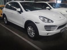 2013 Porsche Cayenne Diesel  Western Cape Cape Town