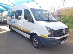 2013 Volkswagen Crafter 50 2.0 Tdi Hr 80kw Fc Pv  Gauteng Pretoria
